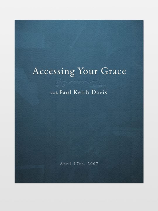 Accessing-Your-Grace