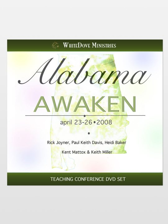 Alabama-Awaken