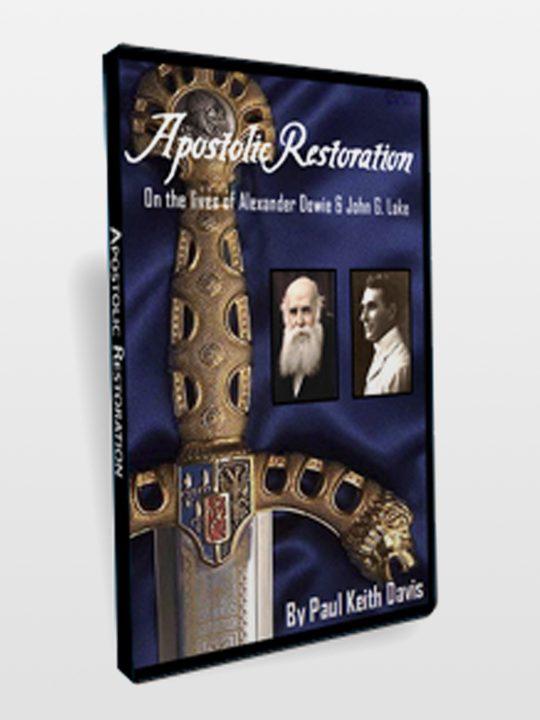 Apostolic-Restoration