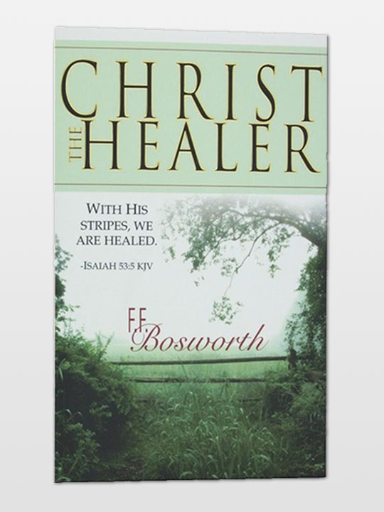 Christ-the-Healer