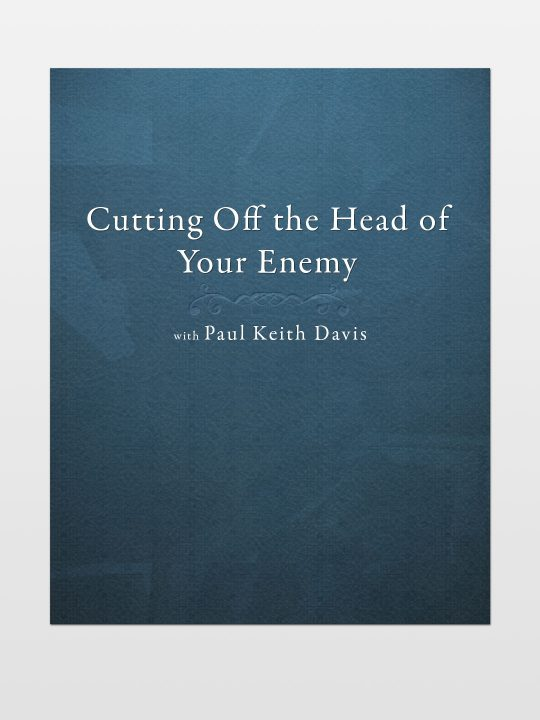 Cutting-Off-the-Head