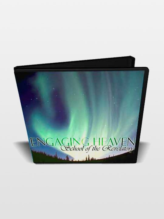 Engaging-Heaven