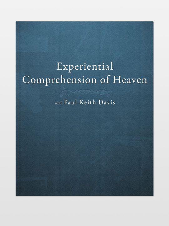 Experiential-Comprehension