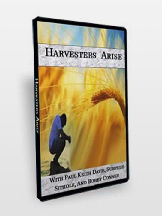 Harvesters-Arise