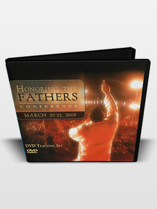 Honoring-the-Fathers