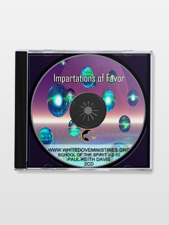Impartations-of-Favor