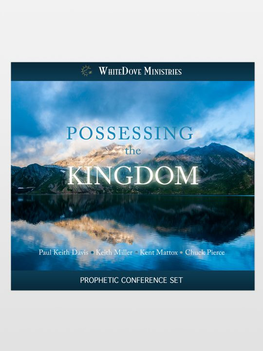 Possessing-The-Kingdom