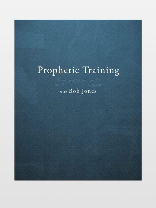 Prophetic-Training