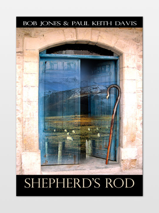 Shepherds-Rod