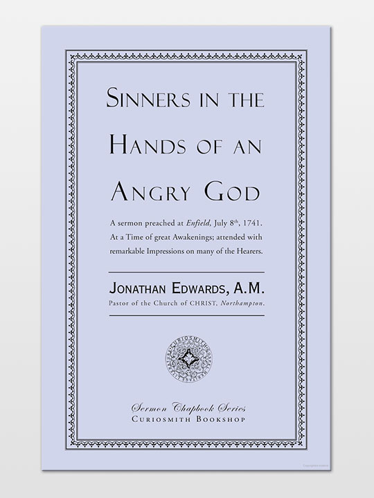 Sinners-in-the-Hand