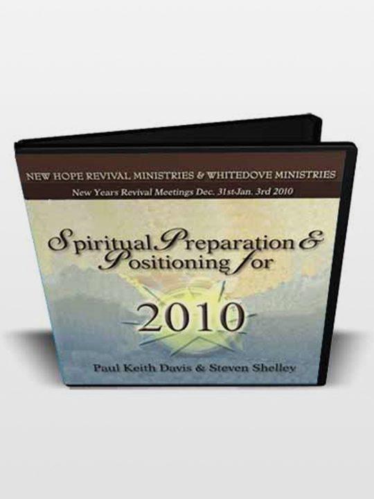 Spiritual-Positioning