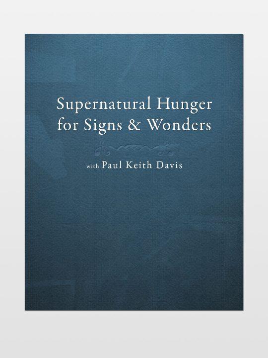 Supernatural-Hunger