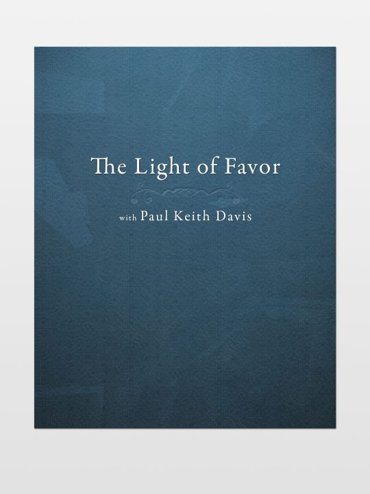 The-Light-of-Favor