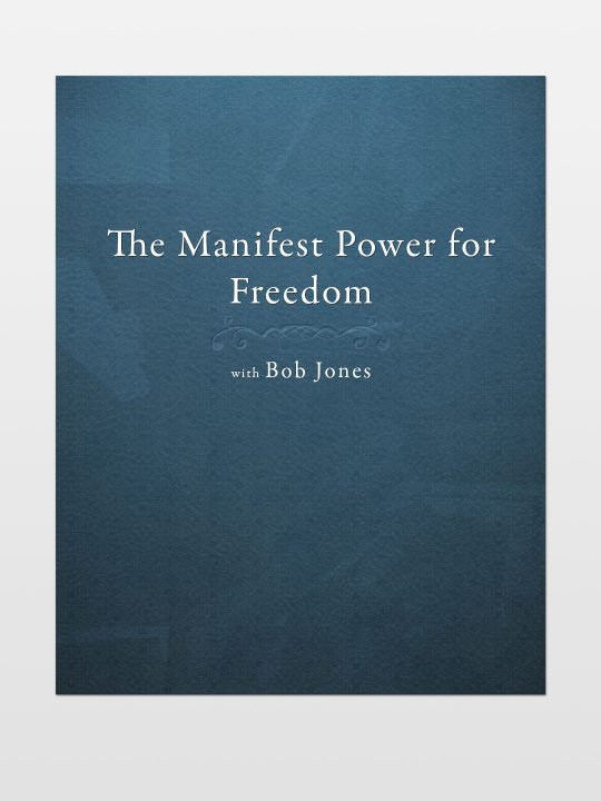 The-Manifest-Power-for-Freedom