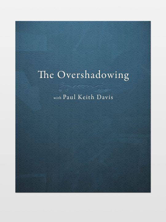 The-Overshadowing