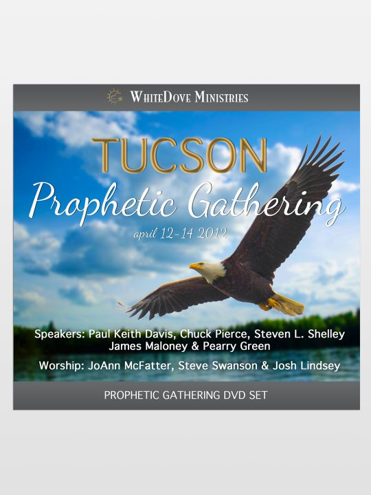 Tucson-Prophetic-Gathering